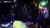 4【嘻哈时刻】StreetLife vs X Gen - House - 2016 UK B BOY世界街舞大赛