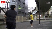 【乒乓疯子】第2期 乒乓神技 单身慎进
