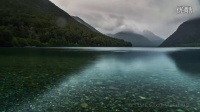 指环王的大陆 新西兰的美景