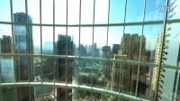 未来之城 迪拜景色