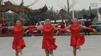 沭阳新河中心广场舞队