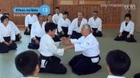 合気道 呼吸法 - 遠藤征四郎 師範