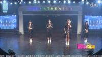 2016-10-05 SNH48 TeamHII公演MC剪辑