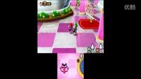 【雪激凌解说】3DS马里奥与路易RPG纸片 EP1:纸片蘑菇与立体蘑菇