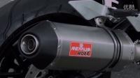 KTM Duke 200 REMUS钛合金ROXX全段排气