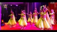 风情舞蹈《印度少女》