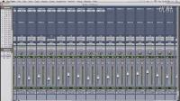 【5分钟混音技巧1】3. 5 Minutes To A Better Mix- LCR Panning