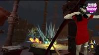《Wrath Of The Fire God》魔幻洞穴抢钱 撸起 41