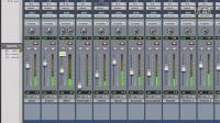 【5分钟混音技巧2】1. 5 Minutes To A Better Mix II- Volume Fader EQ