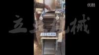 自动江米条机,小型江米条成型机