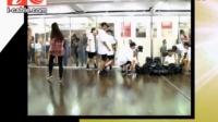 BUDDHA STRETCH 和 HENRY LINK 說說 Urban Dance