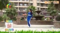 杨丽萍广场舞《出卖我DJ》原创附教学 活力健身操