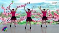 2016年最新阳光美梅广场舞【DJ潇洒爱一回】原创32步-步子舞
