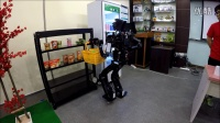 ROBOTIS THORMANG 3 SHOPPING