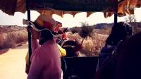 宁夏5A级旅游景点水洞沟