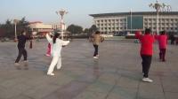 王秀琴教练杨氏56式太极剑M4H00468
