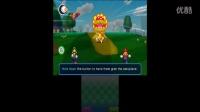 【雪激凌解说】3DS马里奥与路易RPG纸片 EP3:巨大食人花与快乐云中心