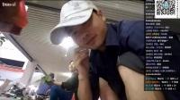 2016.10.11下午农民工菜市场卖菜  第一百货直播大变身(上) 熊猫TV口罩卡直播间录像