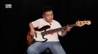 迷笛考级电贝司2级曲《闵庄路西》-演奏者:张兆茏