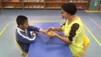 重度自闭症儿童语言三阶段训练