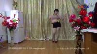 zhanghongaaa 广场舞 嗨出你的爱 原创