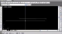 009.CAD2014直线工具的讲解