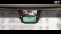 圣戈班汽车安全玻璃品牌宣传片-Driving tomorrow
