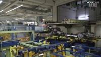 探秘汽车工厂:一辆2014款梅赛德斯奔驰S级是如何生产出来的?CPNTV