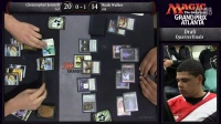 Magic the Gathering Grand Prix Atlanta Quarterfinals