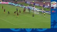 Roma Inter 2-1
