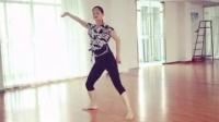 形体舞蹈《茉莉花》