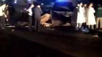 枣庄市峄城区突发一起交通事故 11人死亡