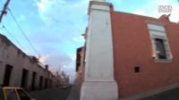 阿雷基帕--秘鲁都市旅游