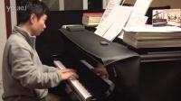 沈文裕演奏克列门蒂小奏鸣曲 C大调 Op.36 No.1 第一乐章