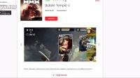 GameCredits游戏点移动平台测试视频-网页版