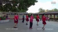 广场舞爱好者学跳我的自编舞 祝毛主席万寿无疆 十八步编舞优酷 zhanghongaaa