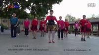 zhanghongaaa 广场舞嗨出你的爱教学版 原创