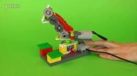 WEDO 机械手 LEGO机械手 乐高创意搭建 幼智汇科技中心
