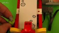 WEDO 星际大战 LEGO游戏 乐高创意搭建 幼智汇科技中心