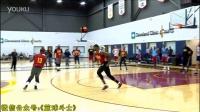 【超清】詹姆斯欧文训练!全力备战NBA16-17赛季!