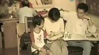 林青霞与秦汉 早年纽约亲密视频曝光