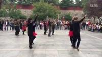 20161015第二、六套(北京水兵舞)西安张玉龙水兵舞学习交流团队