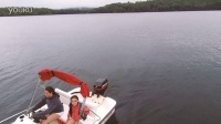 Vantage Lazy Summer Afternoon on Squam Lake - #shotonsnap
