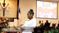 Grace Christian Church Praise Dancers  'Take Me to the King'_Full-HD
