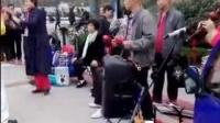 高手大师在民间:葫芦丝+横笛