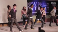 'Church Clap' by the New Philly Dance Crew_HD