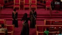 'Break Every Chain' Praise Dance by Anointed Dancers of Ebenezer Baptist Church