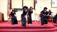 Anointed to Praise Dance Ministry Black History Tribute 'I know I've been Change