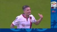 Inter Cagliari 1-2 Highlights