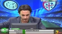 Diretta Stadio 7Gold Inter Cagliari 1-2 Disastro Inter e Icardi sbaglia un rigor
